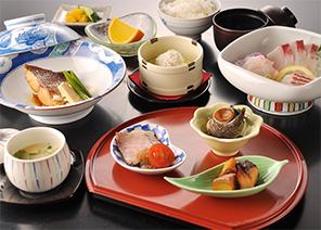 定番☆旨い玄界灘の魚を<br>刺身と煮付けで食す!プラン