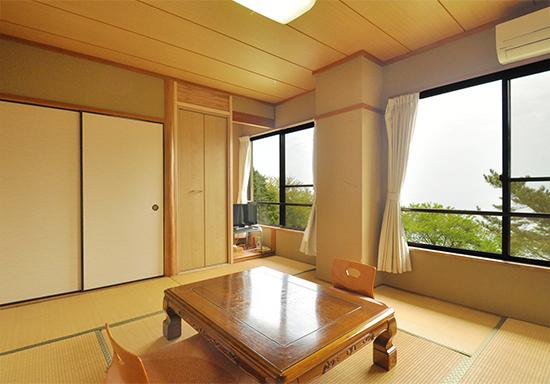 別館3階 和室 8〜10畳